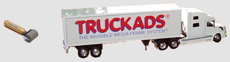 TRUCKADS Frame Tools